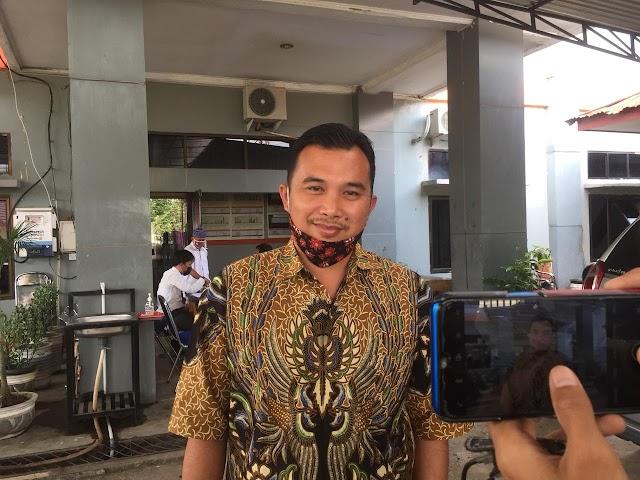KPU Batanghari Perpanjang Rekrutmen PPK di 4 Kecamatan