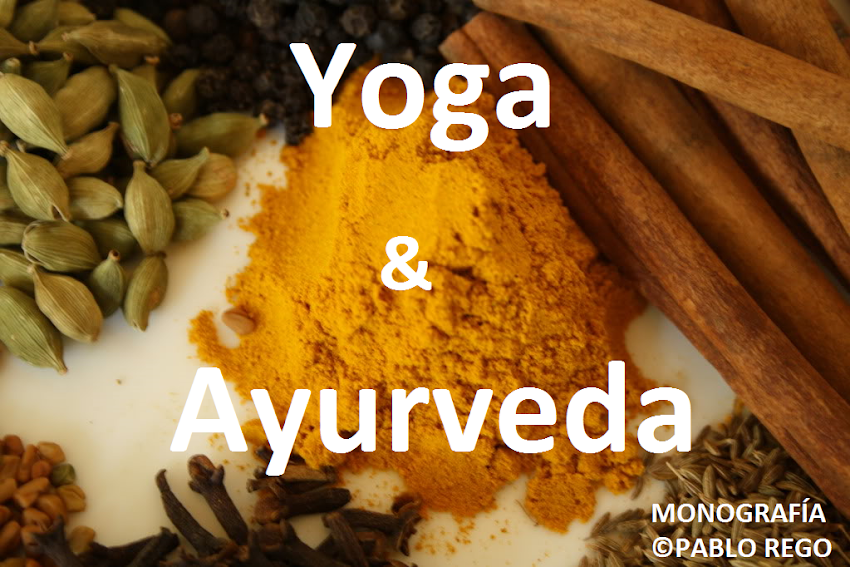 """Monografía """"Yoga y Ayurveda"""""""
