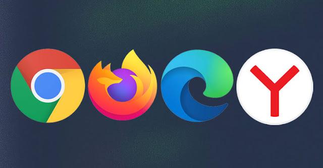 هجوم برمجيات خبيثة واسع الانتشار يستهدف Chrome و Firefox و Edge و Yandex