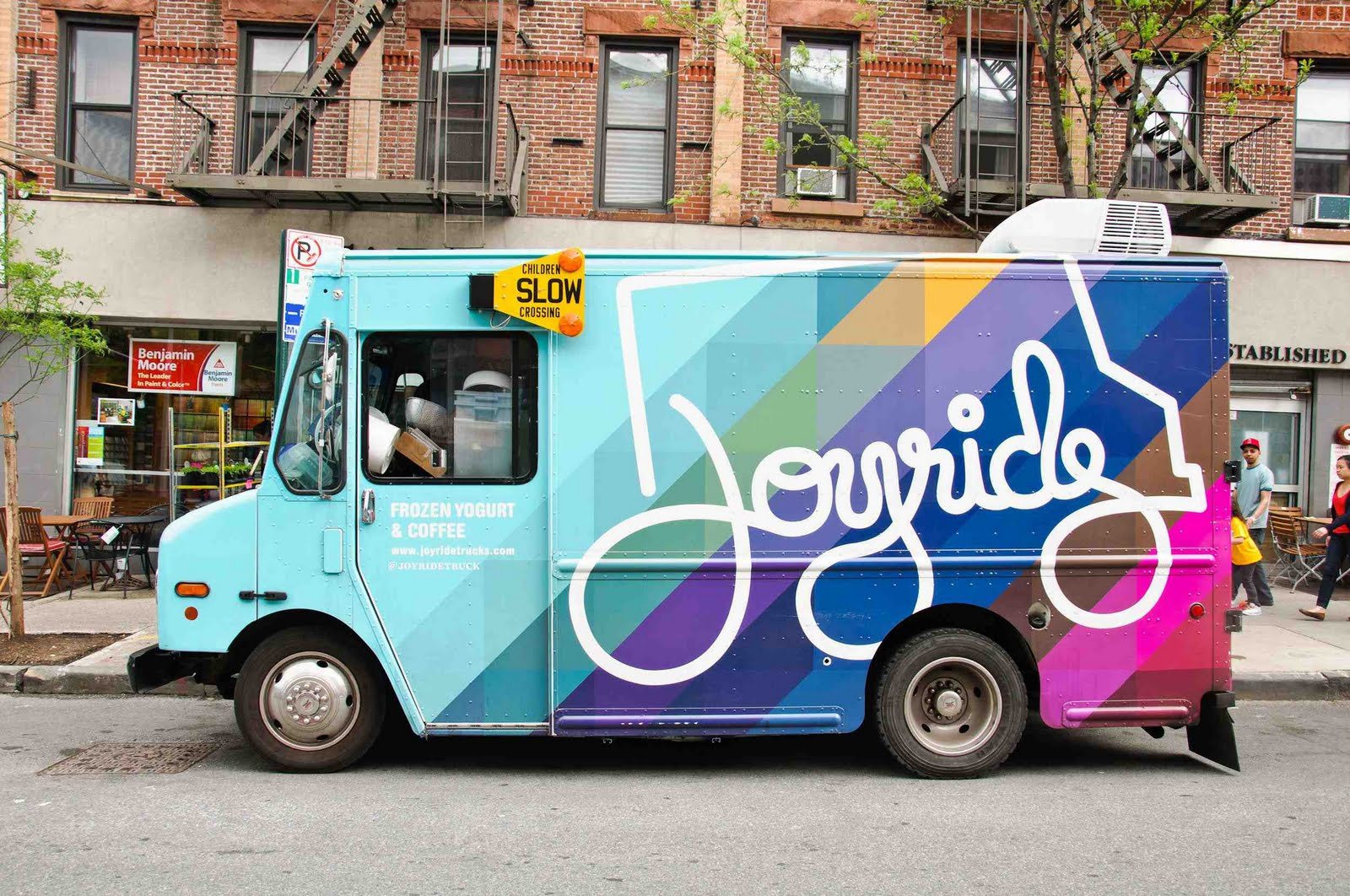 24 seven what to find at the nyc food truck rally. Black Bedroom Furniture Sets. Home Design Ideas