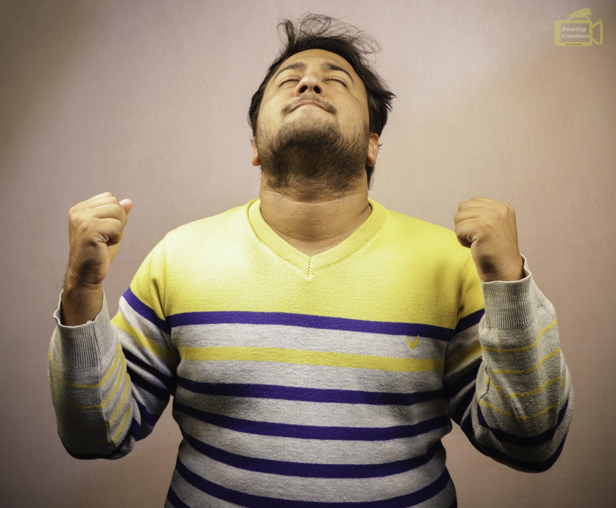 ಹೆದರದೇ ಮುಂದೆ ಸಾಗಿ - One Minute Motivation in Kannada