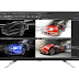 Nieuwe 43 inch monitor Philips