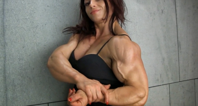 Women Bodybuilding, How to Ensure Correct Training Depending on Body Type (Part 2) :