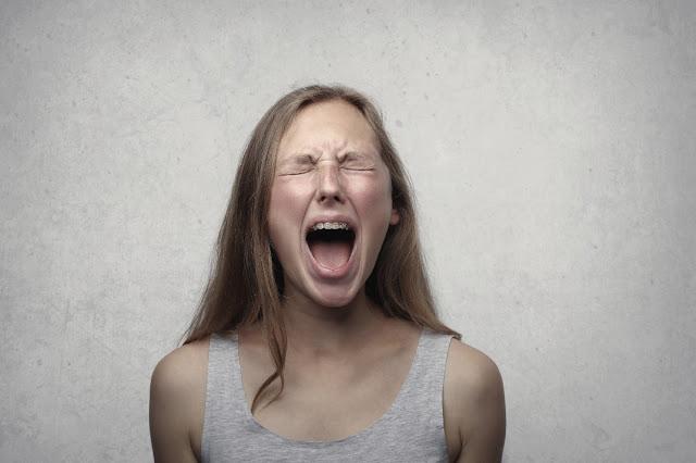 Lebih Mengenal Postpartum Rage