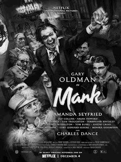 Review – Mank