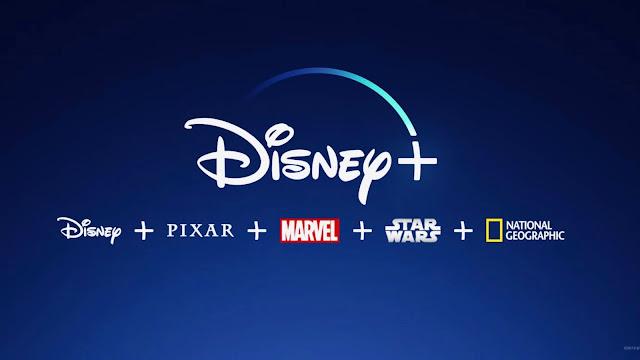 Disney plus + costo