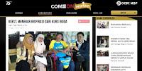 Menang Lomba Menulis Come On Inspire Bank OCBC NISP