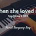 [무료악보] Toy Story 2 - When she loved me_Disney Piano Cover/디즈니 피아노 편곡, 연주(CinePiano)