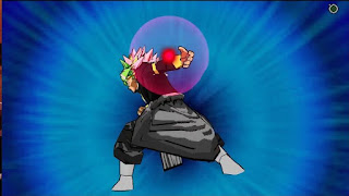 DESCARGA!! YA NUEVA ISO DRAGON BALL FUSIONS MOD SB2  [FOR ANDROID Y PC PPSSPP]/DOWNLOAD