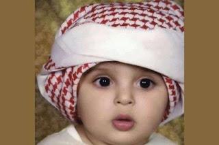 Nama lengkap bayi laki laki islam