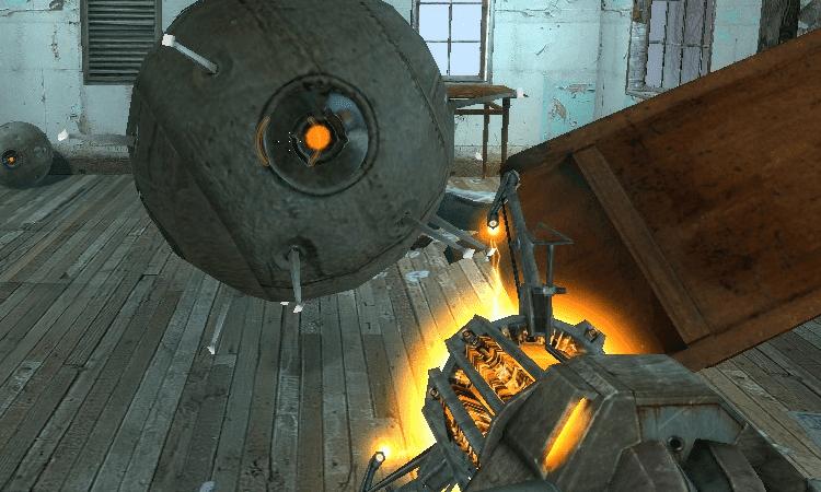 تحميل لعبة هاف لايف Half Life 2