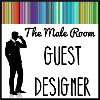The Male Room Challenge Blog