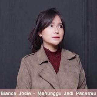 Lirik Lagu Bianca Jodie - Menunggu Kaprikornus Pacarmu