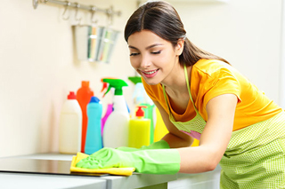 Apartment Cleaning Services in HCMC