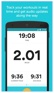 RunKeeper GPS Track Run Walk Elite v8.7.2 Full APK