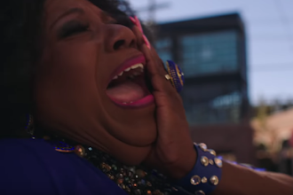 "Redman - ""Slap Da Sh!t Outcha"" Video | @therealRedman"