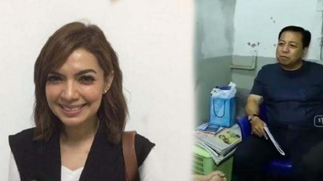 Lakukan Kunjungan ke Ruang Tahanan Setya Novanto, Najwa Shihab Ungkap Kejanggalan yang Ditemukan