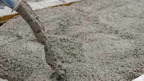 Cor Beton integral Waterproofing