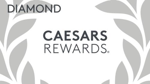 How Each Caesars Rewards Diamond Benefit Work? [2021]