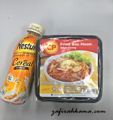nestum cereal drink, review by blogger, review, sedap tak cereal drink, macam mana rasanya, harga cereal drin nestum, nestle, malaysian brand, viral, lofattah, awek manja nak cendol