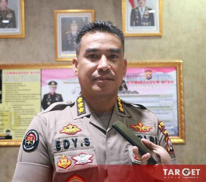 Kabid Humas Polda Banten, Edy : Kita Siap Tindak Tegas Apabila Terjadi Perkumpulan Massa