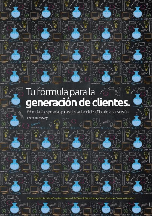 Tu fórmula para la generación de clientes