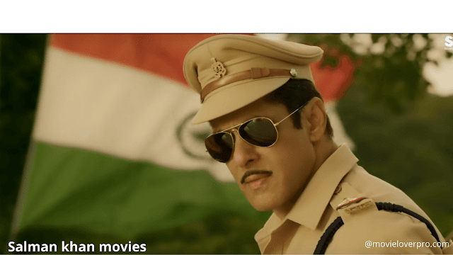 Salman khan upcoming movies list