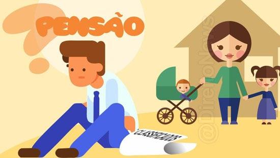 Condição financeira: Pai desempregado precisa pagar a pensão alimentícia?