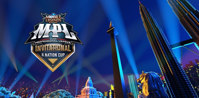 Jadwal MPL Live Streaming Invitational Qualifier Day 1 - Day 6