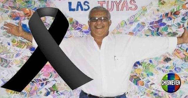 Director del Foro Penal Venezolano falleció con Covid