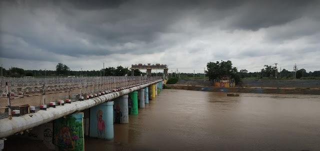 JAMPANNA VAGU Bridge