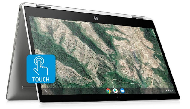 best laptop with touch screen