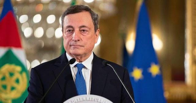 Il Governo Draghi e la violazione di legge sulla proroga dello stato di emergenza. Di Luigi Brigante