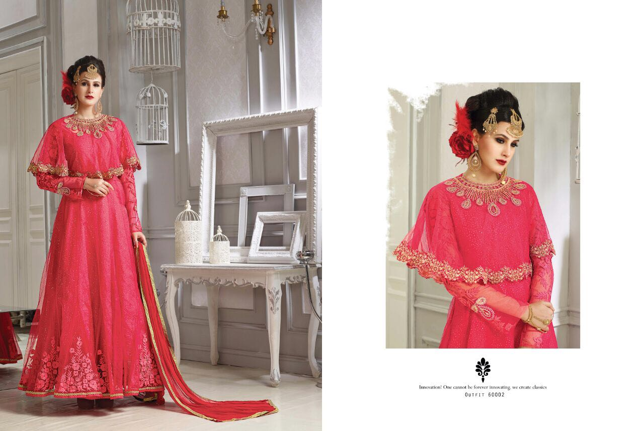 Season Collection – Heavy New And Designer Stylish Salwar Suit