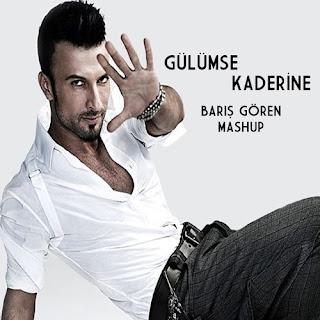Tarkan - Gülümse Kaderine (Barış Gören Remix) (Powertürk Adrenal-in)