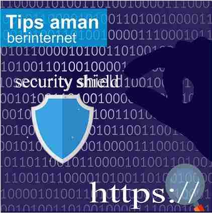 tips browsing diinternet yang aman