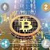 Bitcoin và Ethereum cố gắng phục hồi, BNB gần 500 USD