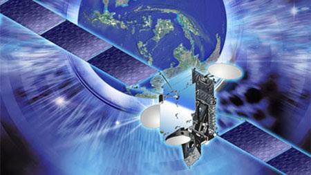 9 Juli Perigatan Hari Satelit Palapa Indonesia