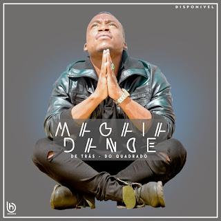 imagem Magaia Dance-De trás