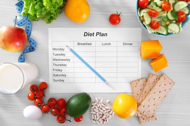 Diet Karnus untuk penurunan berat badan