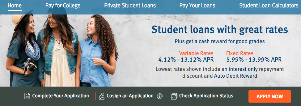 Discover Student Loans Review
