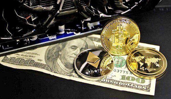 Как грамотно вложить деньги в криптовалюту в 2021 году?