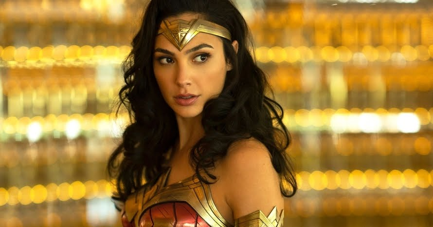 Wonder woman 1984 : Runtime Revealed - Dynamicsarts