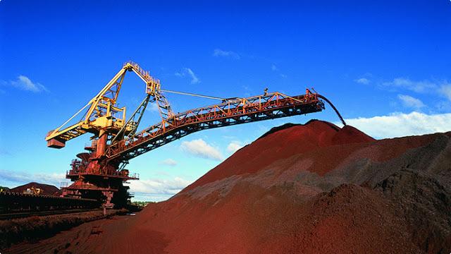 Pará fica em 3º lugar no ranking nacional de exportação no primeiro semestre de 2020