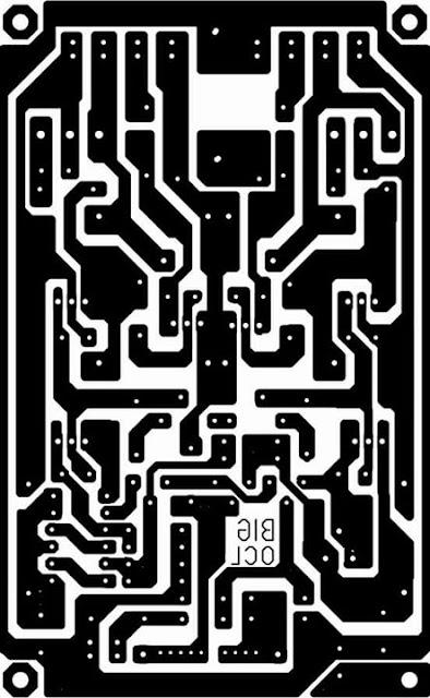 1000w Audio Amplifier Circuit Diagrams Pcb Layout Design Amplifier Tone Control Etc
