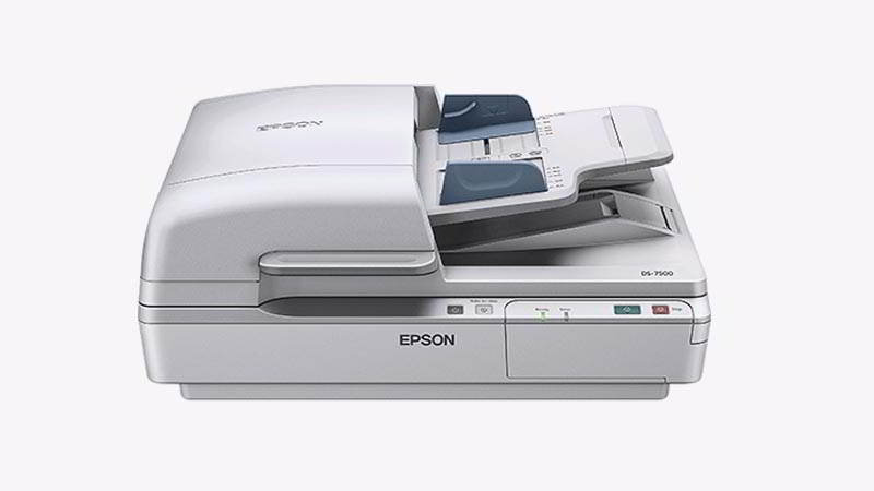 epson ds-7500 driver