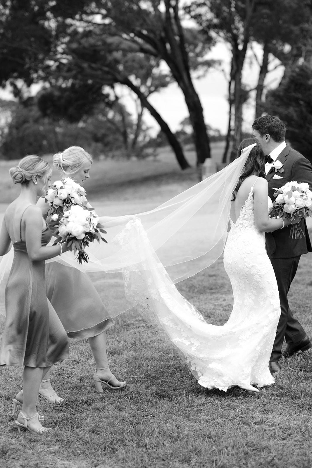 zelda green photography canberra real weddings florals venue cake wedding dress groom suit