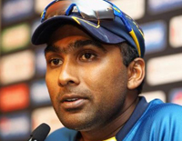 Mahela Jayawardene Declines Sri Lanka's World Cup Offer