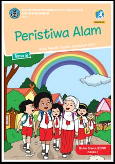 download gratis buku tematik kelas 1 tema 8