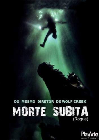 Baixar Morte Súbita (2007) Dublado via Torrent